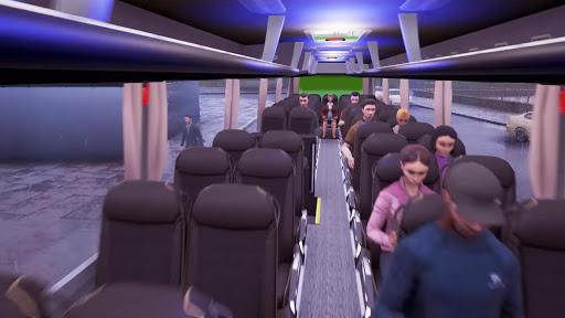 Bus Driving Indonesia Simulator: Free Bus Games 1.6 screenshots 4