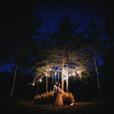 Wedding photographer Svetlana Adamchik (Adamchik). Photo of 02.09.2016