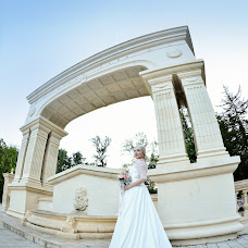 Wedding photographer Mariya Aksenova (maxa88). Photo of 12.10.2015