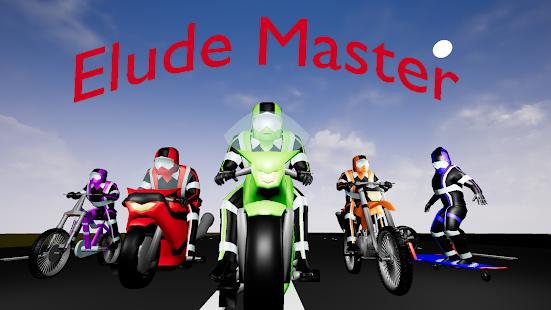 Elude Master - náhled