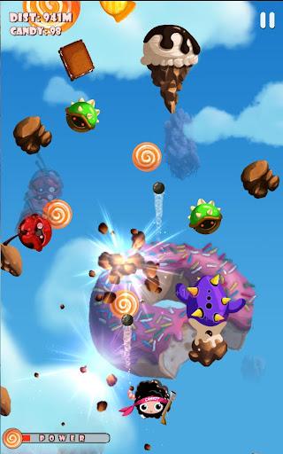 Candymon - Monsters Sugar Run