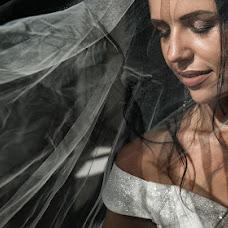 Wedding photographer Sergey Abalmasov (basler). Photo of 11.12.2018