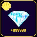 Diamond Shells Calculator icon