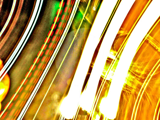 Moving lights di mary_bassi