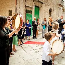 Wedding photographer Giuseppe Troia (giuseppetroia). Photo of 28.04.2015