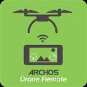 ARCHOS Drone Remote icon