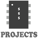 555 TIMER PROJECTS icon