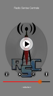 Radio Senise- screenshot thumbnail