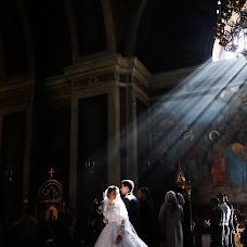 Wedding photographer Aleksandr Lesnichiy (lisnichiy). Photo of 17.10.2017
