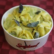 Tortelloni Burro e Salvia (v)