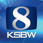 KSBW Action News 8 and Weather icon
