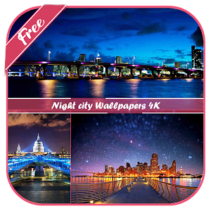 Night City Wallpapers 4k Latest Version Apk Androidappsapkco