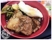 華喜爌肉飯