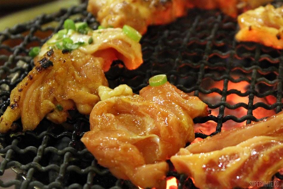 Kannichikan Yakiniku Restaurant