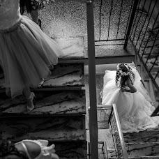 Fotograful de nuntă Denisa-Elena Sirb (denisa). Fotografia din 09.11.2017