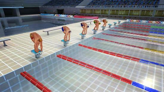 Unduh Summer Sports Events Gratis