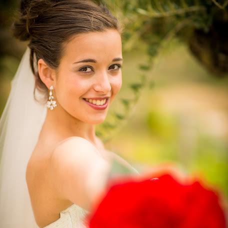 Fotógrafo de bodas Joaquín Mayayo (joaquinmayayo). Foto del 29.08.2014