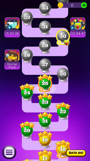 Bubble Shooter Mania modavailable screenshots 6