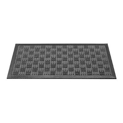 Грязезащитный коврик HAMAT Supreme антрацит 45х75 см
