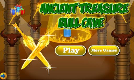Ancient Treasure Bull Cave