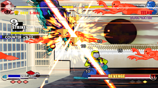 Dual Souls: The Last Bearer  screenshots 3
