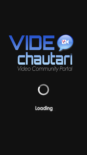 Video Chautari - For Community