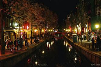 Photo: Amsterdam Okt.2008