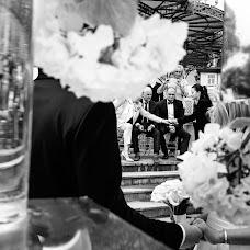 Fotografo di matrimoni Yuliya Frantova (FrantovaUlia). Foto del 29.06.2017
