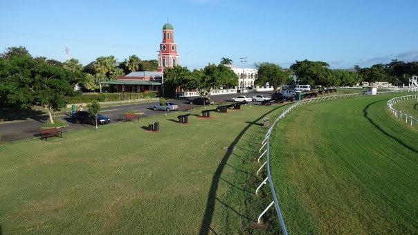 Garrison Savannah Historic Area