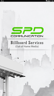 SPD Billboard - náhled