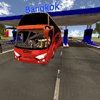 Thailand Bus Simulator