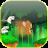 Jerry Run Jungle Adventure 2020 logo