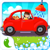 Amazing Car Wash - For Kids PE