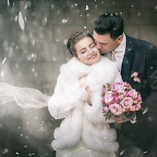 Wedding photographer Aleksandra Nenasheva (studioDARYA). Photo of 13.02.2018