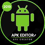 Apk Editor Pro 2019 1.0