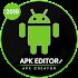 Apk Editor Pro 2019