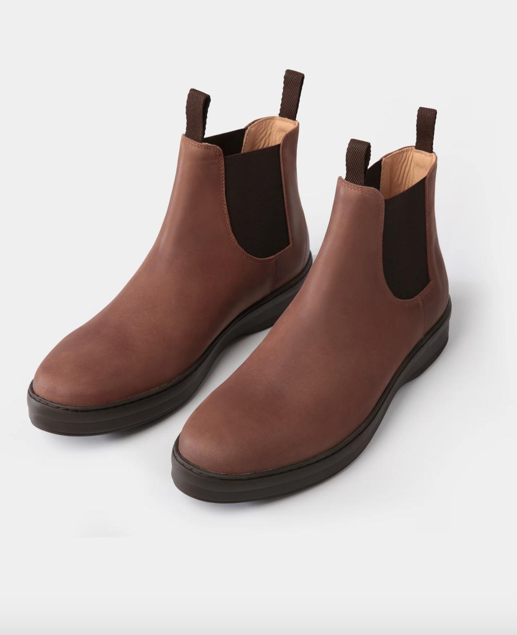 Jack Erwin vs Meermin Shoes Review 1
