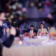 Wedding photographer Evgeniy Zhukovskiy (Zhukovsky). Photo of 03.03.2018