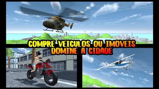 Favela Combat: Open World Online screenshots 2
