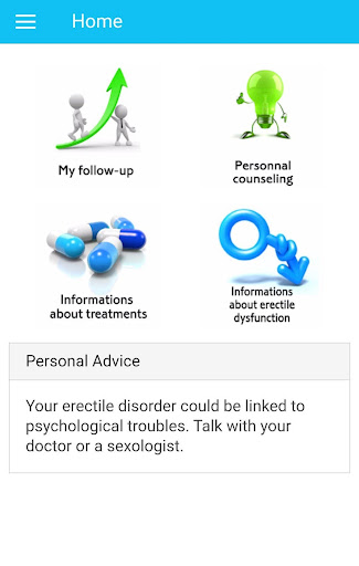 iDi - Erectile dysfunction