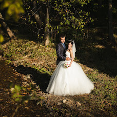 Wedding photographer Nikita Gundyrev (elNiko). Photo of 22.04.2016