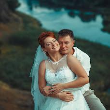 Wedding photographer Andrey Trubicyn (fotoweding). Photo of 13.11.2015