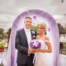 Wedding photographer Darya Shvydkaya (bliaznec). Photo of 31.07.2017