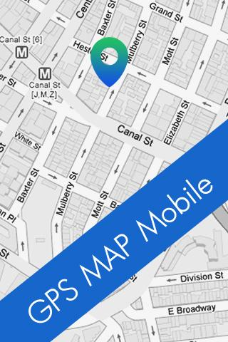 GPS MAP Mobile