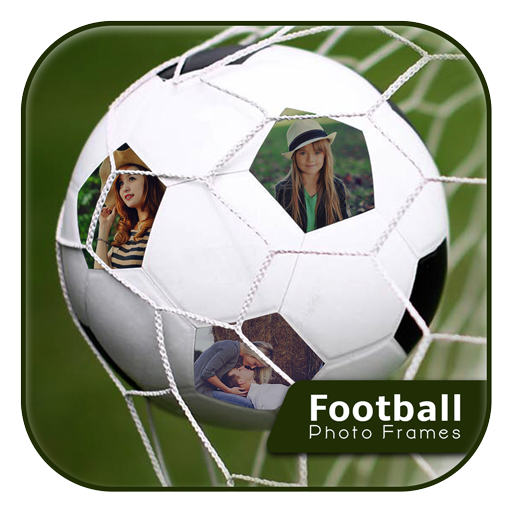 Football Multiple Photo Frames - Apps on Google Play