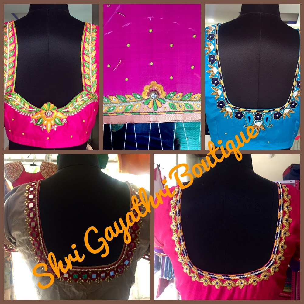 Photos Of Gayathri Boutique Kukatpally Hyderabad Magicpin