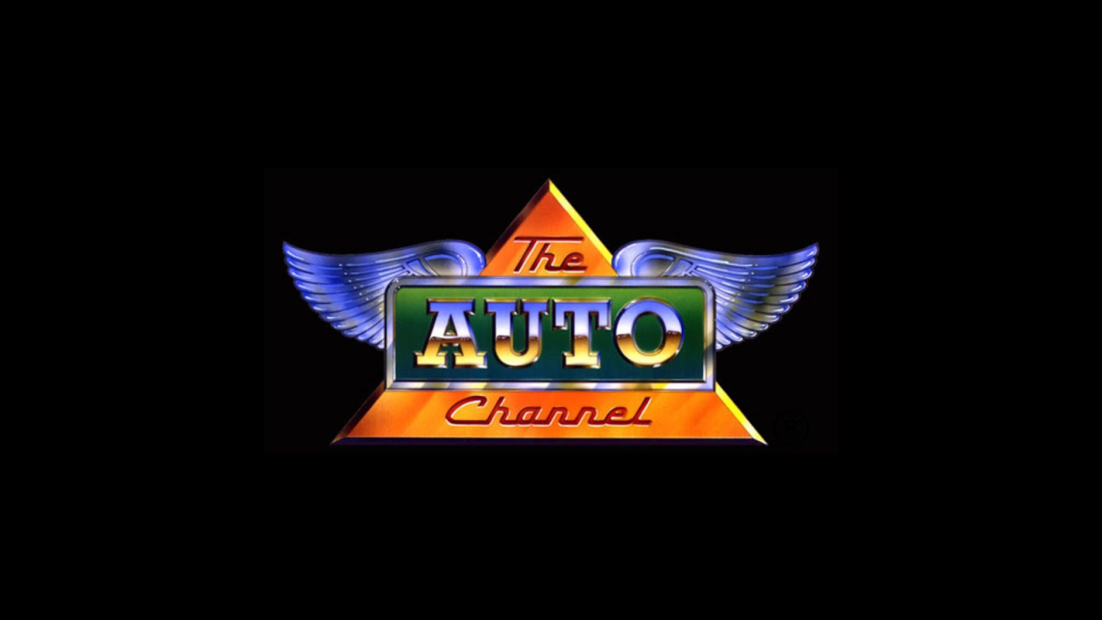 The Auto Channel (TACH) for Android TV- screenshot