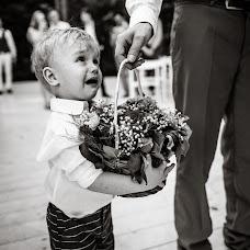 Bryllupsfotograf Artem Bogdanov (artbog). Bilde av 18.10.2016