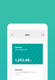 LBRY – Earn Rewards for your Content Screenshot