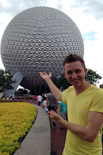 Photo: Epcot Center http://ow.ly/caYpY